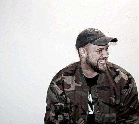 DJ CRAY