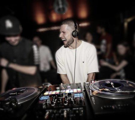 DJ Shureshot